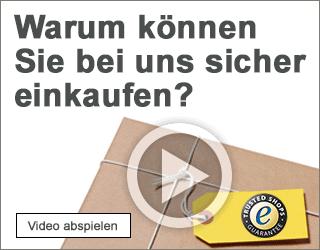 Geld zurück Garantie Zaun Fackler