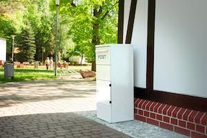 Paketbox Elegant