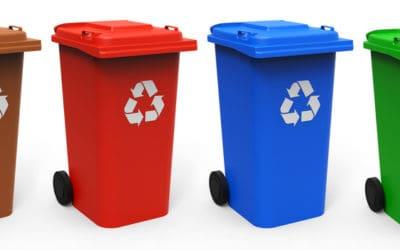 Mülltrennung – aber richtig