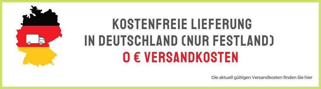 Kostenfreie Lieferung in DE für Universalbox Metall günstig