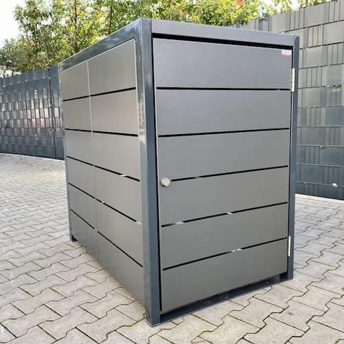 Box für den Kinderwagen Aufbewahrung für den Kinderwagen