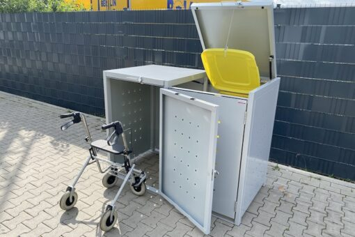 Rollatorbox