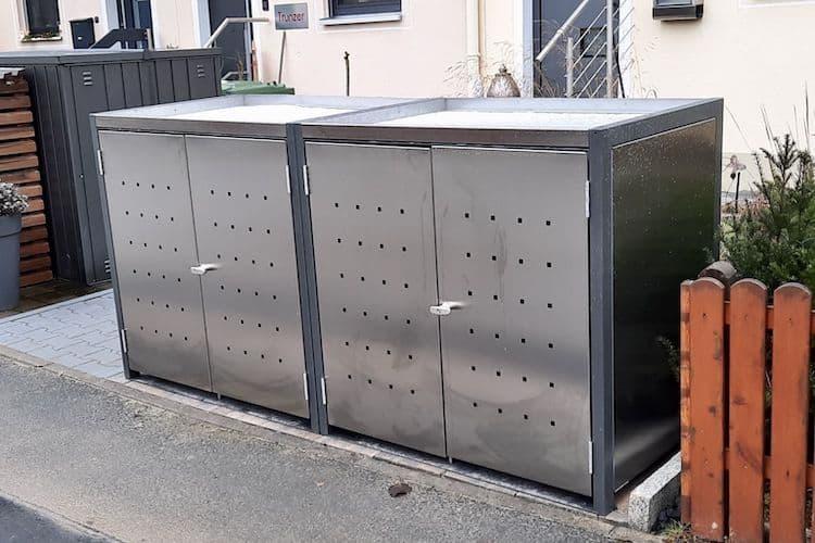 Universalbox Metall günstig