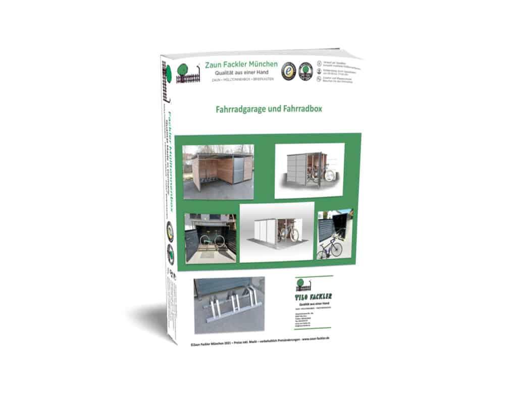 Katalog Fahrradbox